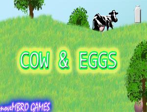 cow&eggs farm
