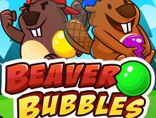 Beaver Bubbles