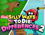 Silly Ways to Die: ...