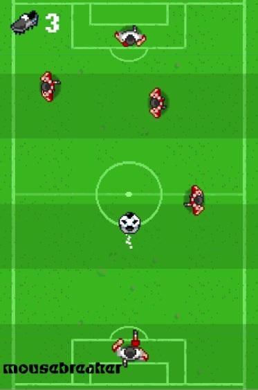 Euro Football Pong