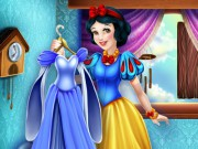 Snow White's Closet