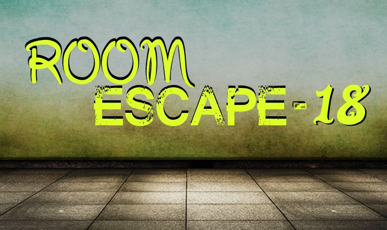 Room Escape 18