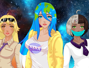 Princess Earth chan