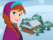 Anna s Frozen Adventure Part 1