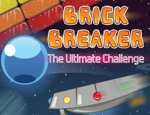 Brick Breaker : The ...