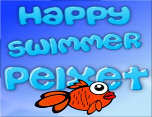 Happy Swimmer Peixet