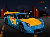 Race O Clock