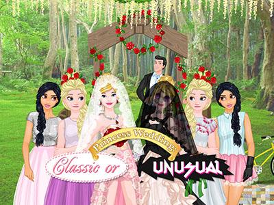 Princess Wedding: Classic ...