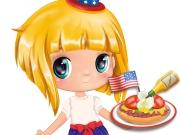 Baby Around The World: USA