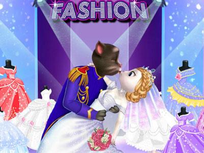 Angie Fashion Show!
