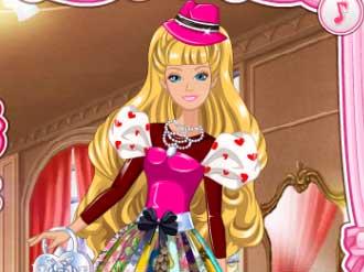 Barbie's Valentine's ...