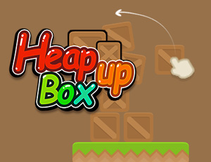 Heap Up Box
