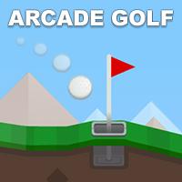 Arcade-Golf