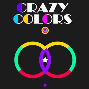 Crazy Colors