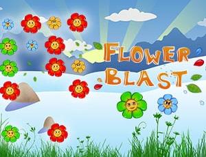 Flower Blast