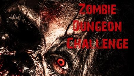 Zombie Dungeon Challenge
