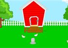 Chicken Farm Escape