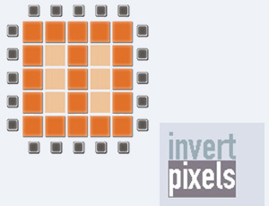 Invert   Pixels