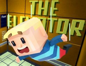 KOGAMA The elevator