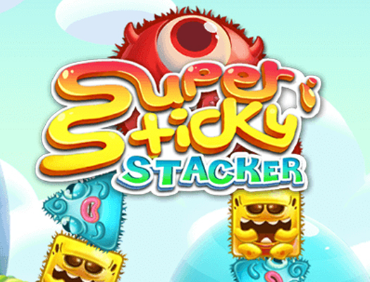 Super Sticky Stacker