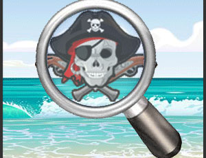 Hidden Objects- Pirate ...