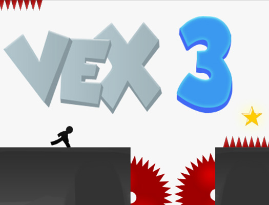 Vex 3 (HTML5)