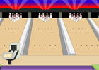 Toon Escape Bowling Alley