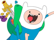 Adventure Time Coloring ...