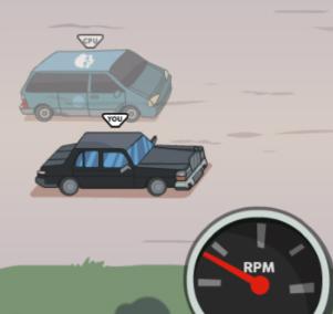 Speedlust Driver