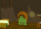 Troll Cave Escape