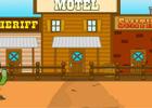 Western Town Escape