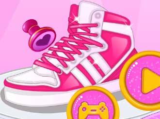 Popstar Sneaker Designer