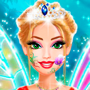 Barbara and Friends Fairy ...
