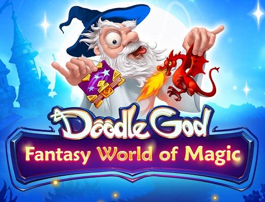 Doodle God: Fantasy World ...