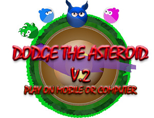 Dodge the Asteroid Wild ...