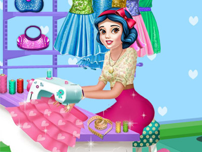 Princess Tailor Shop