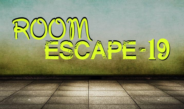 Room Escape 19