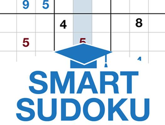 Smart Sudoku