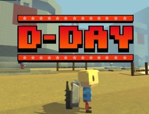 KOGAMA: D DAY