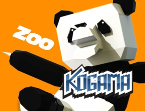 KOGAMA: ZOO [NEW UPDATE]