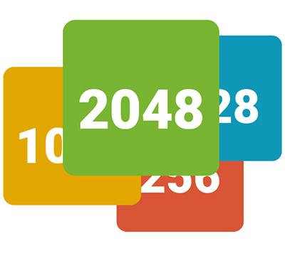 Merge 2048