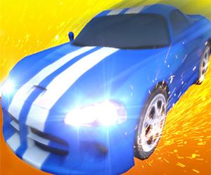 Wild Race 3D