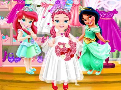 Little Princess Dress Up