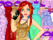 Reddy Princess Fashion
