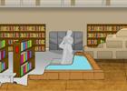 Mission Escape Library
