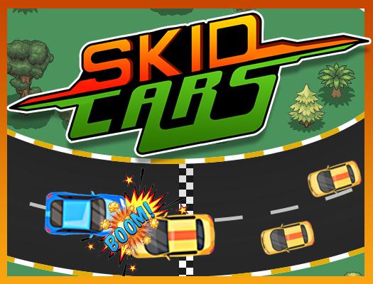 Skid Cars
