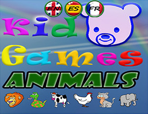 Funny Animals Kids Recorp Games v.2.0