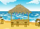Toon Escape Beach