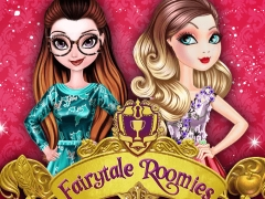 Fairytale Roomies