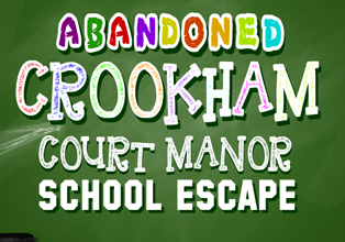 Abandoned Crookham Court Manor School Escape